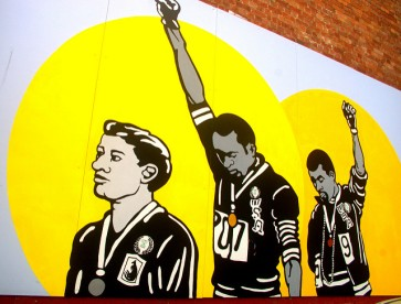 john carlos