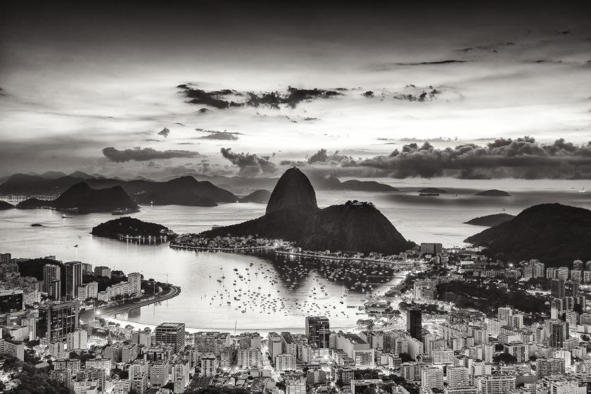 Higor de Padua Vieira Neto Rio de Janeiro